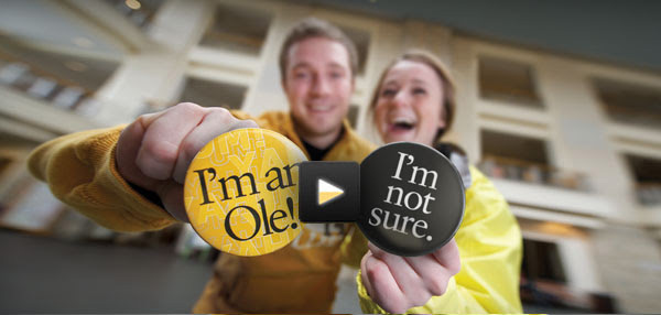 Visit St. Olaf at its winter best.