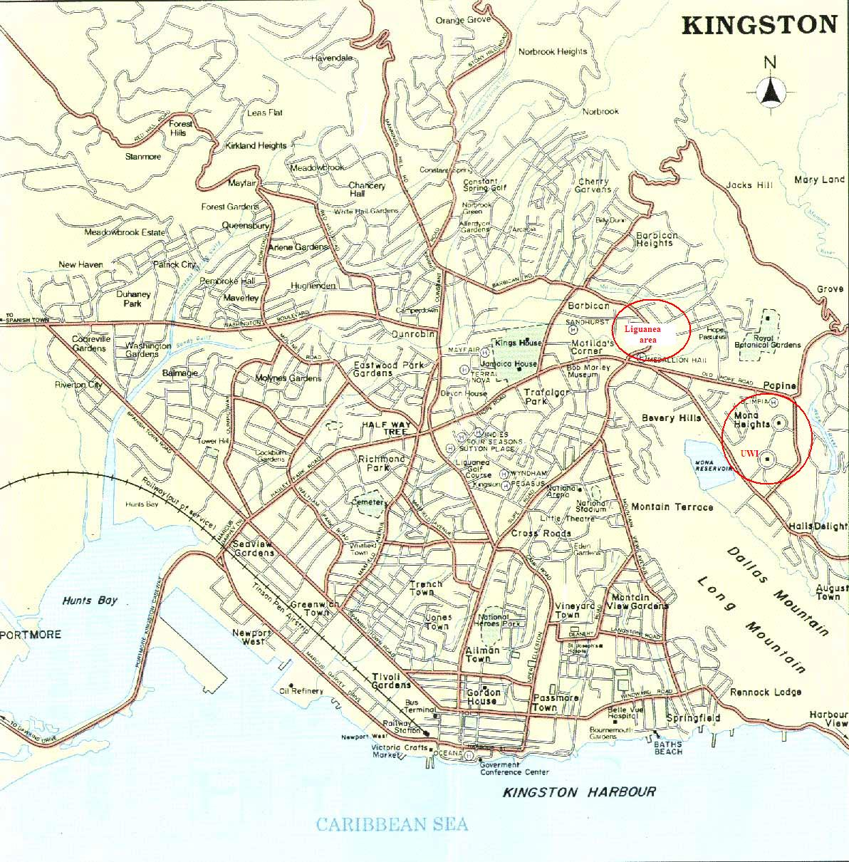 Hotels In Kingston And St Andrew Jamaica