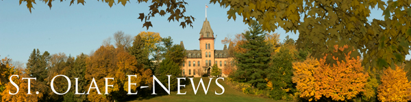 St. Olaf College Requirements for Admission