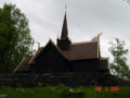 Stav Church in Lillehammer