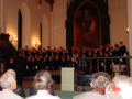 St. Olaf Choir in Kristiansand