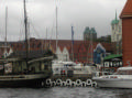 Bergen Boats and German Quarter