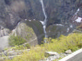 switchback waterfall