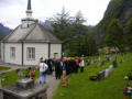 Copy of Geiranger church
