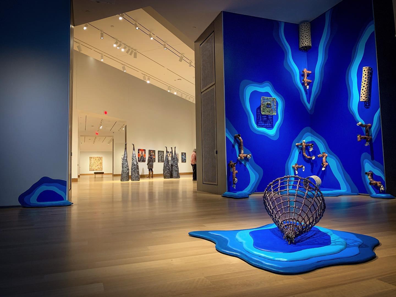 BREACH: LOGBOOK 20 | NEBULOUS | THE HOOD MUSEUM OF ART