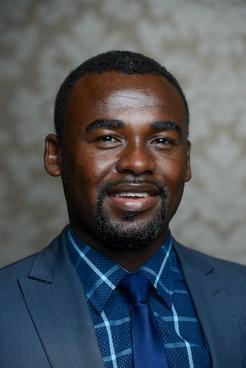 Marcus Bansah