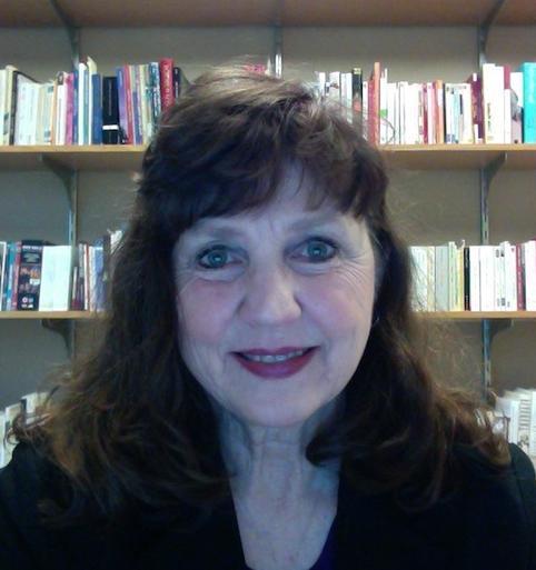 Jolene Jacobson Barjasteh