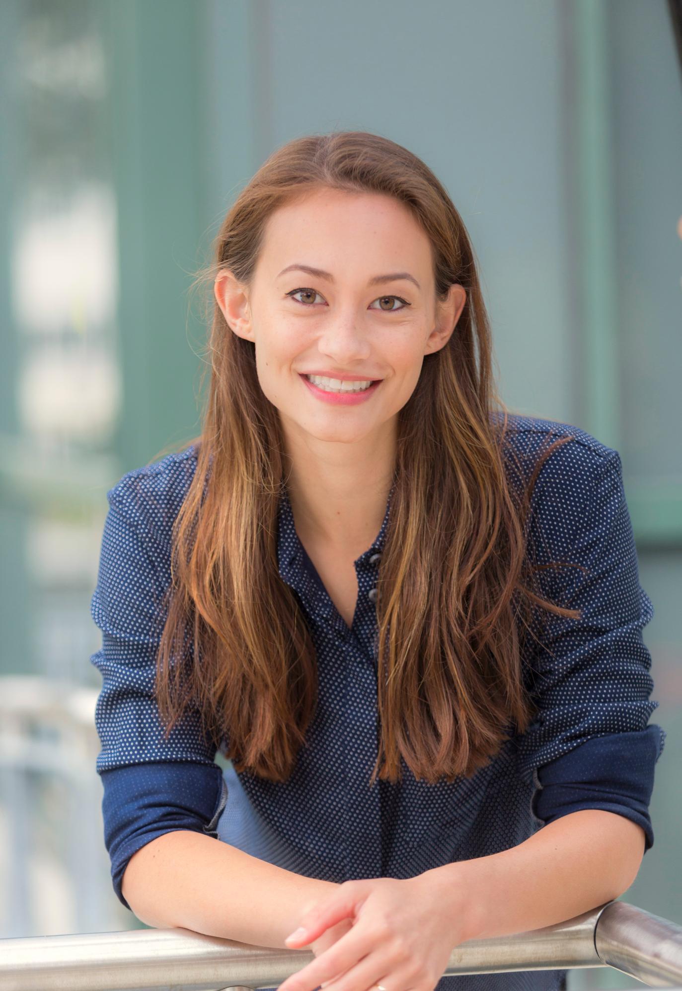 Jessica M Benson