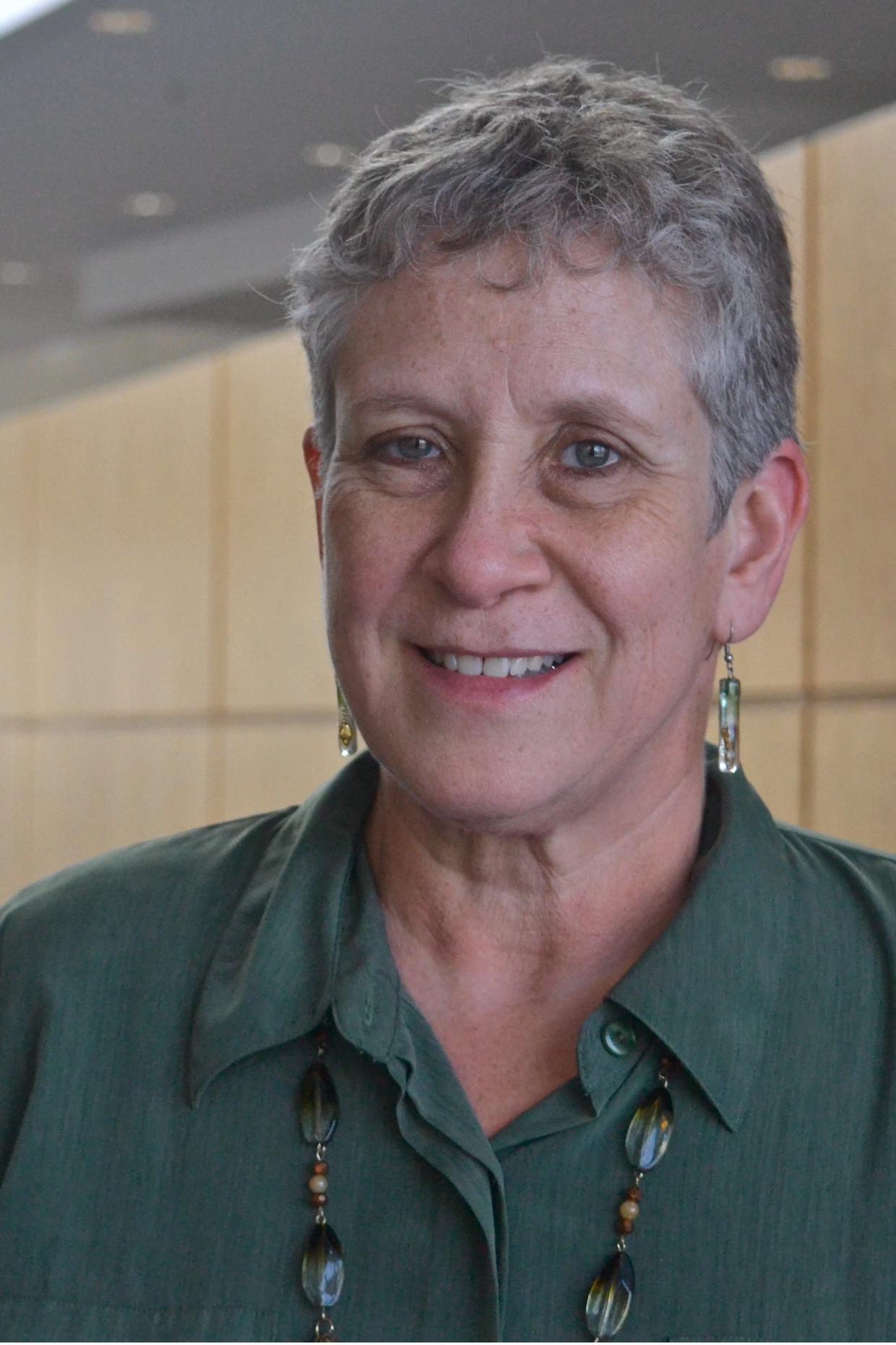 Anne Breckbill