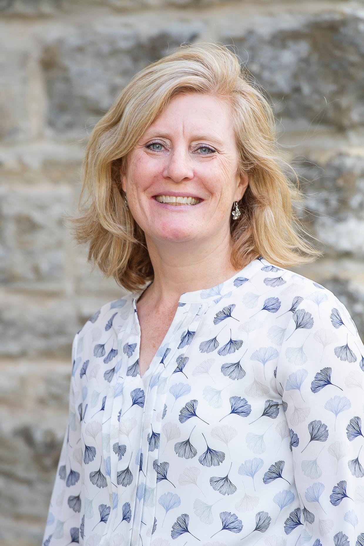 Kirsten Cahoon