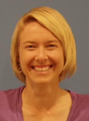 Katie M Luckraft
