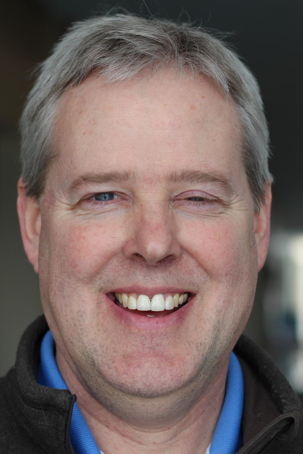 Jeff Dixon
