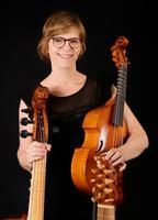 Julie A Elhard