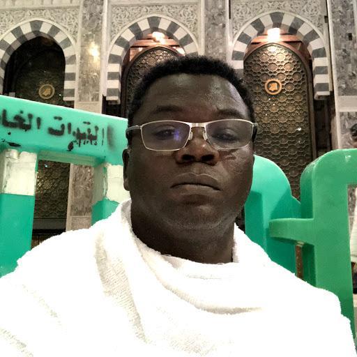 Abdulai Iddrisu