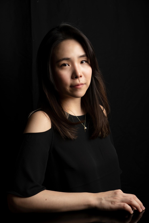 April R Kim