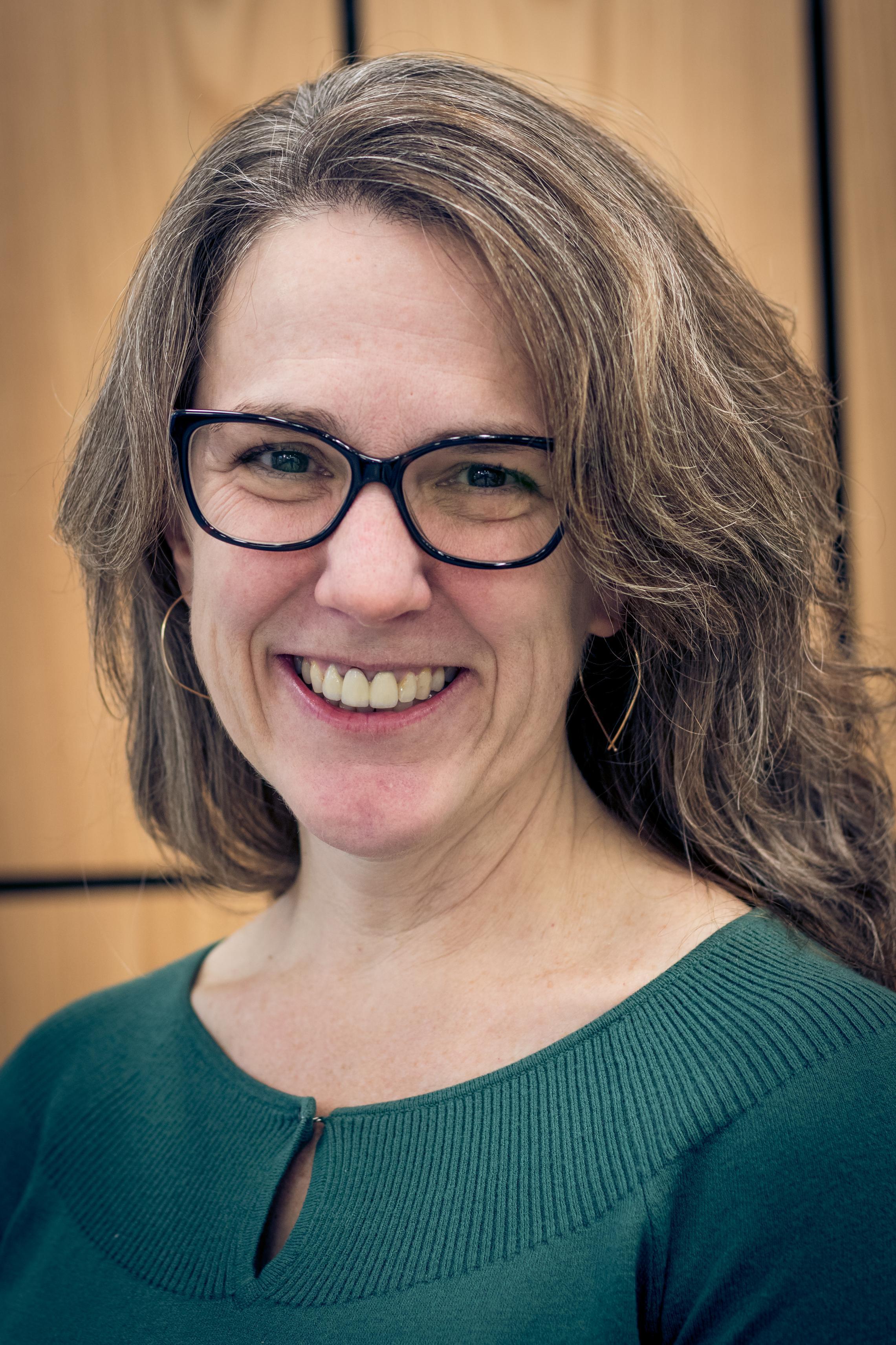 Katherine Tegtmeyer Pak