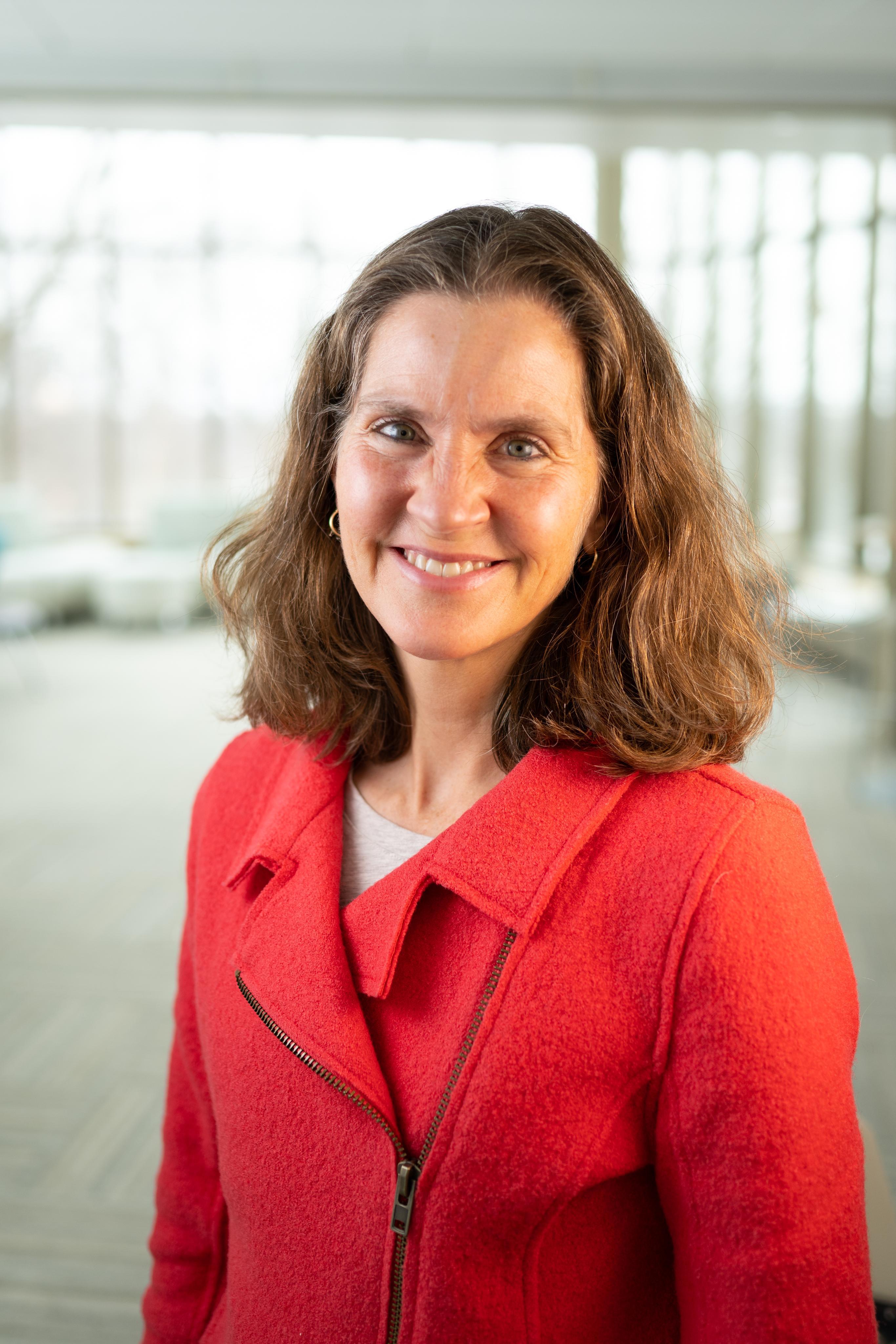 Elizabeth Leer
