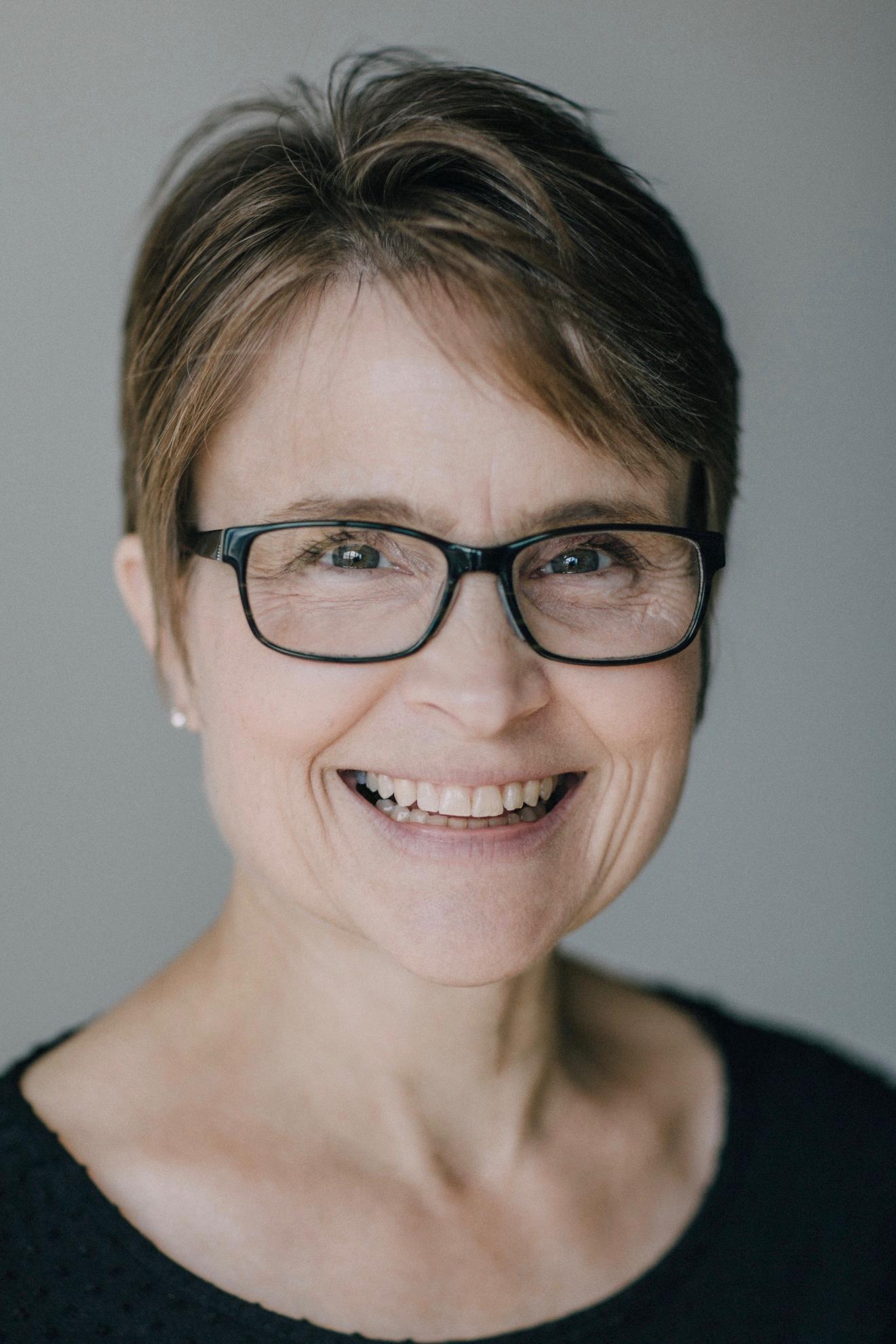 Jill Mahr