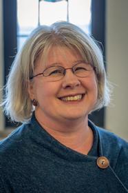 Karen Marsalek
