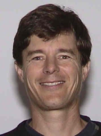 Scott Nesbit