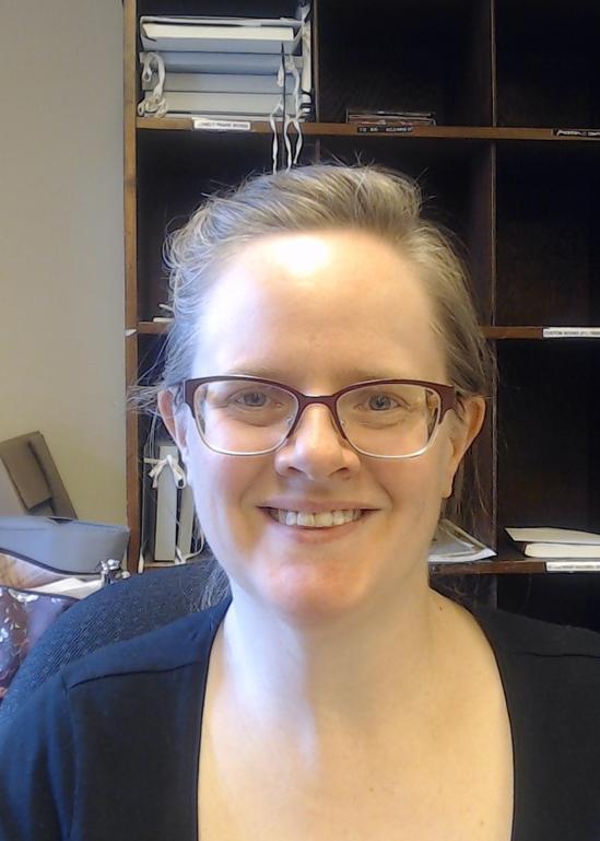 Karen J Olson