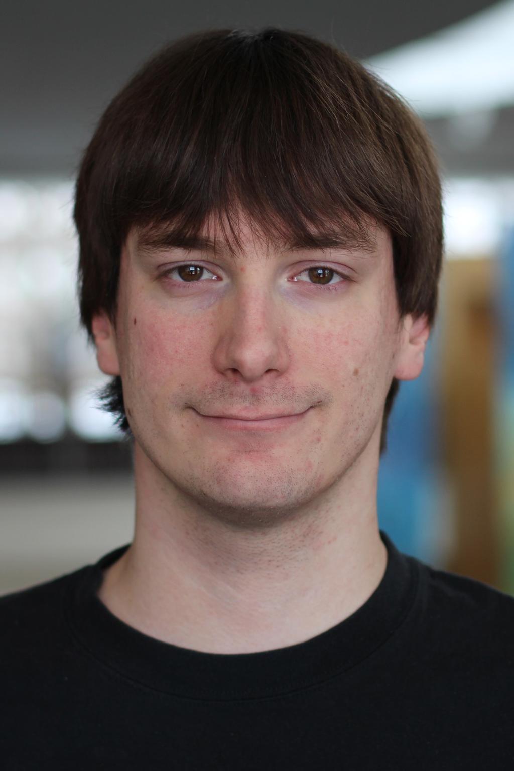 Andrew Prehall