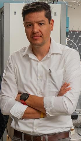 Rodrigo Sanchez-Gonzalez