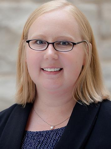 Sarah J Sheldon