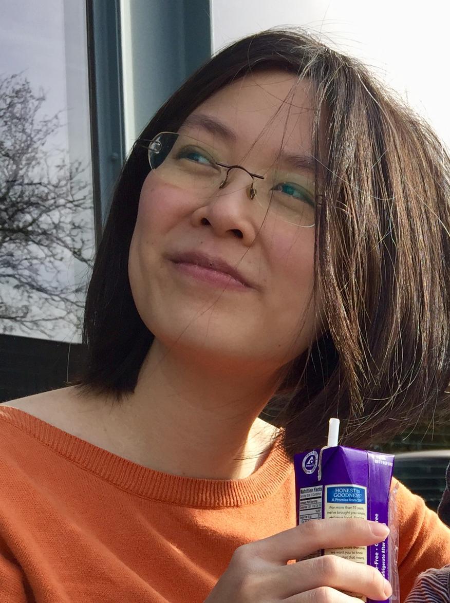Hsiang-Lin Shih