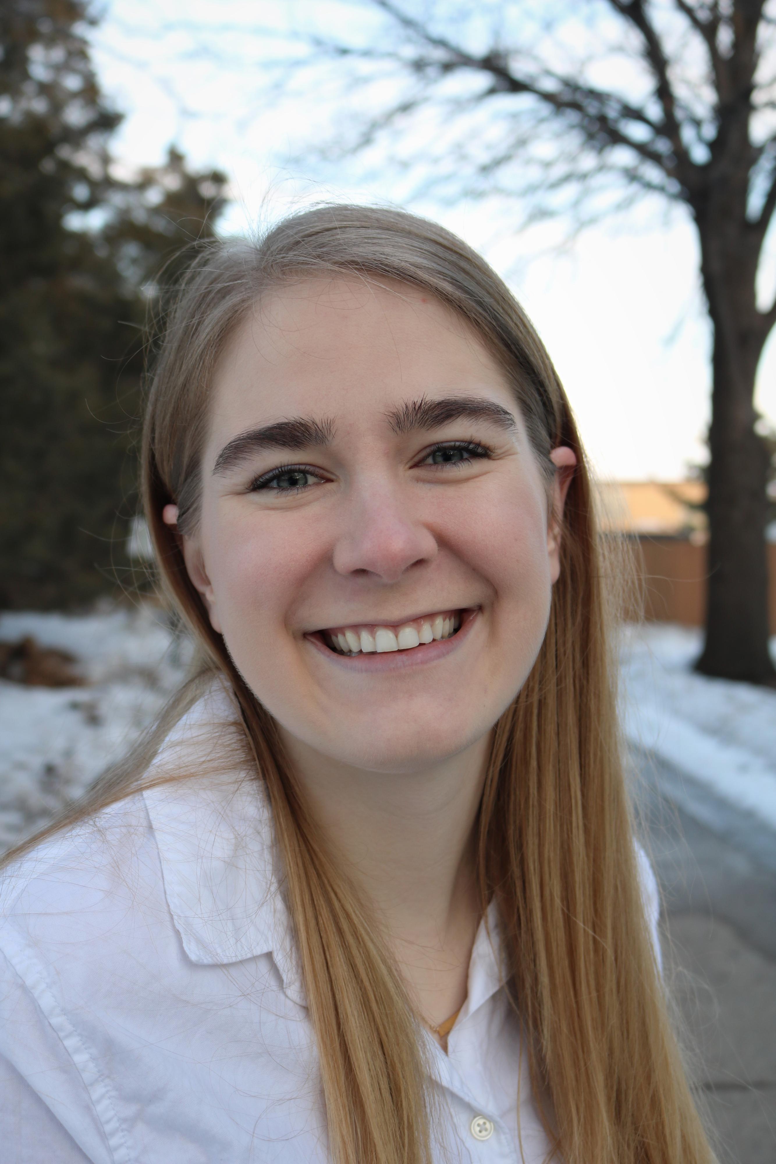Rachel Swedin