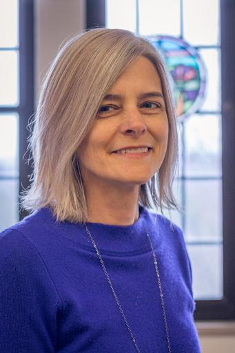 Mary Trull