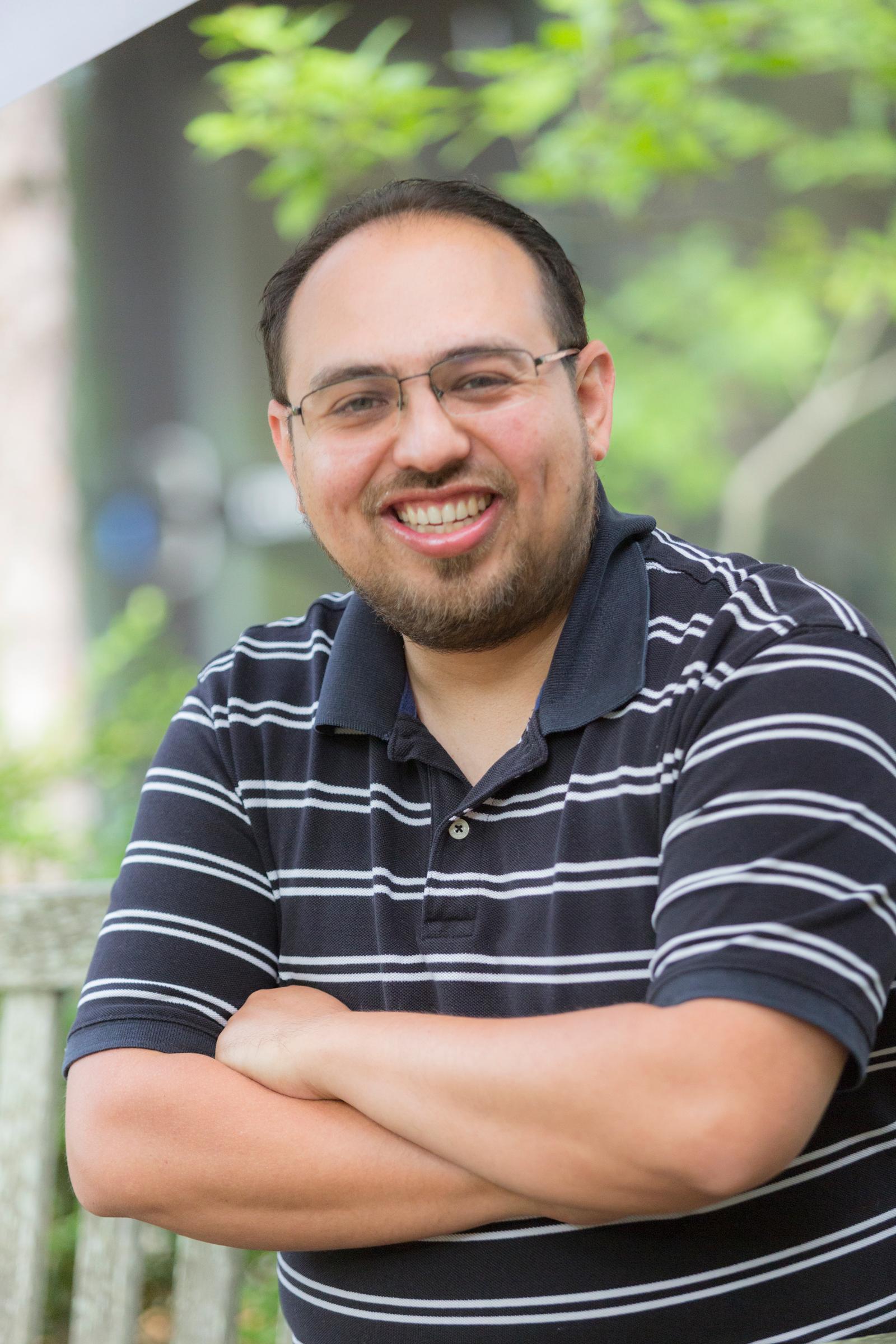 Alberto Gutierrez Urquidez