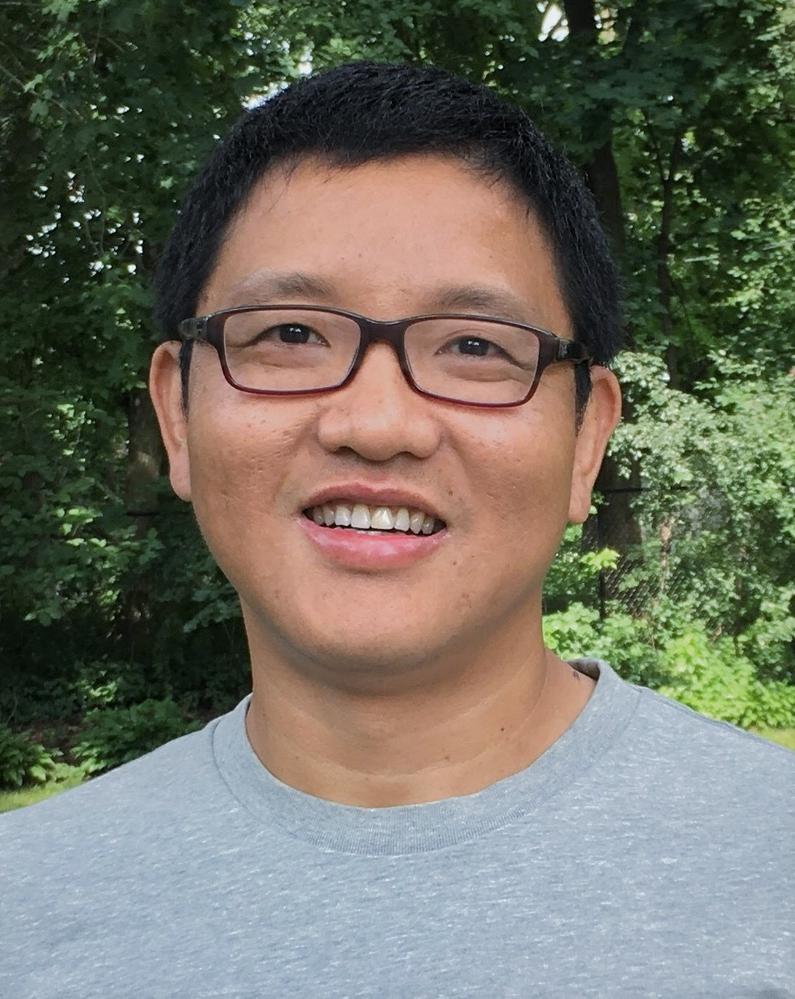 Enning Zhang